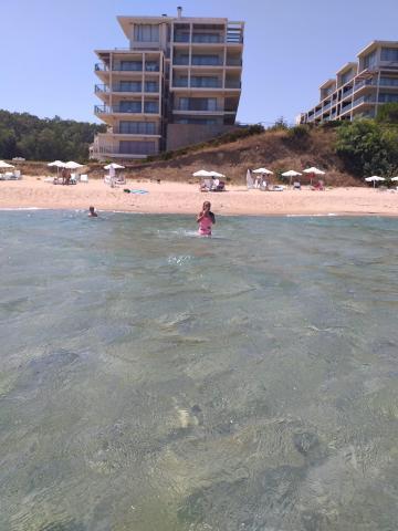 Апартаменты рядом с пляжем, YooBulgaria, Obzor - 5