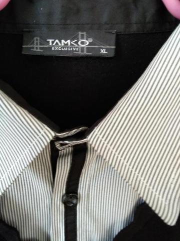 Продам в хорошем состоянии мужская рубашка. - 3