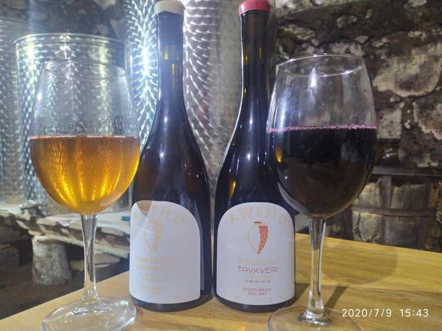 Продается грузинское вино - 2