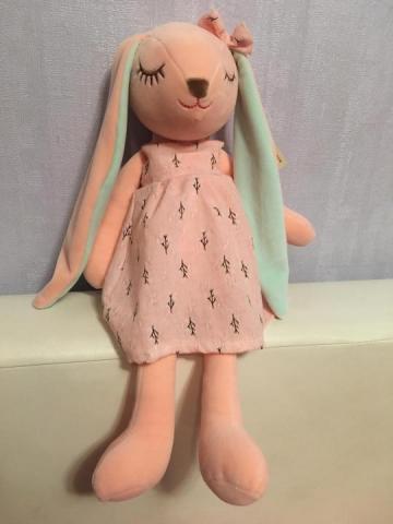 Продам милую игрушку-зайка - 2