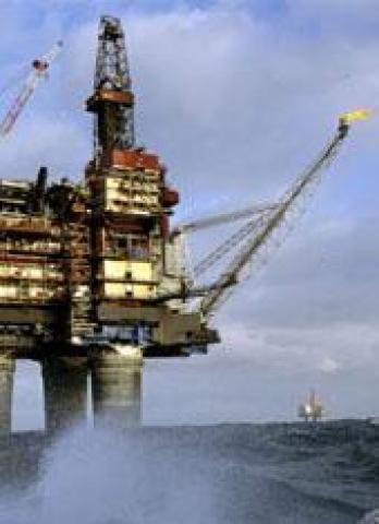Рабочие для работы на нефтяных платформах Норвегии в Осло - 1