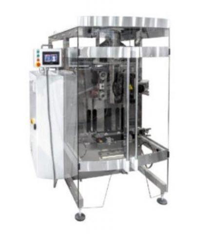 Vertical packaging machines - 1