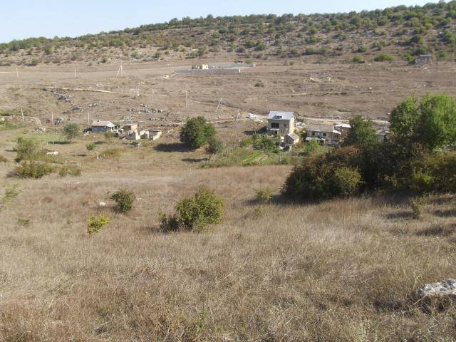 Продается земельный участок ИЖС - 1