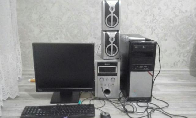Продам компьютер - 1