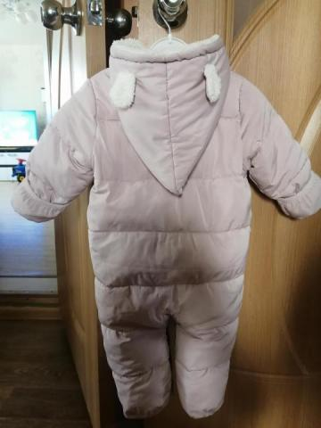Продам зимний комбинезон - 2