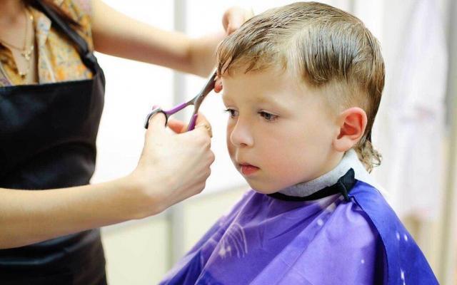 требуются мастера в детские парикмахерские - 1