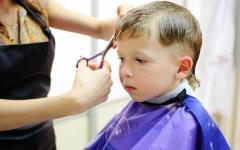 требуются мастера в детские парикмахерские