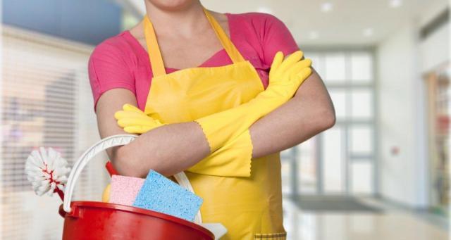 Ищу работу домработницы  с проживанием - 1