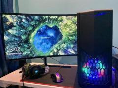 Продаю игровой компьютер.Core i5 4460/ GTX 1050/ 8gbRAM/ 750HDD - Изображение 1