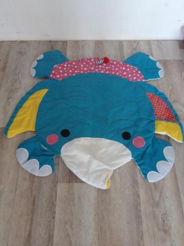 Продам детский развивающий коврик - 1