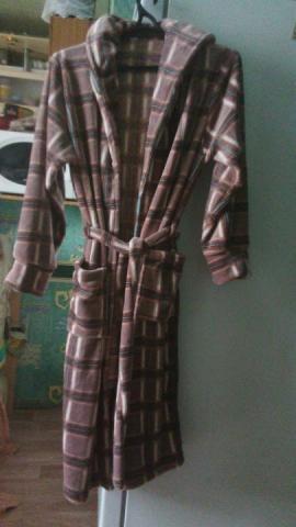 Продам новый халат - 1