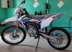 Продам Мотоцикл BSE J1 250