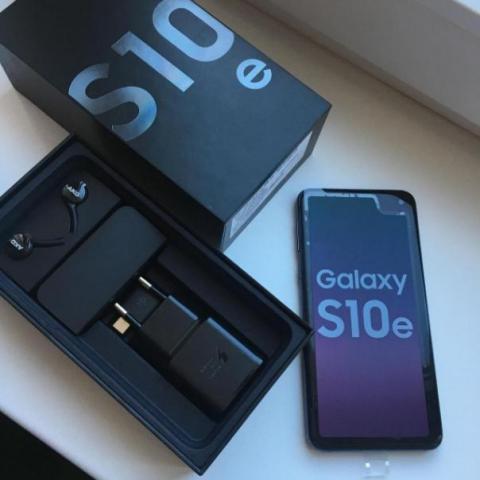 Samsung s10e 128gb - 1