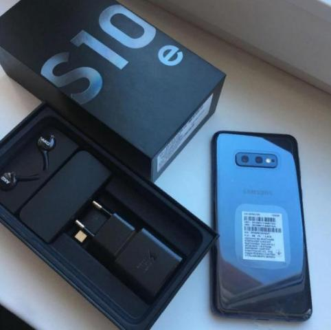 Samsung s10e 128gb - 2