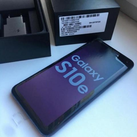 Samsung s10e 128gb - 3