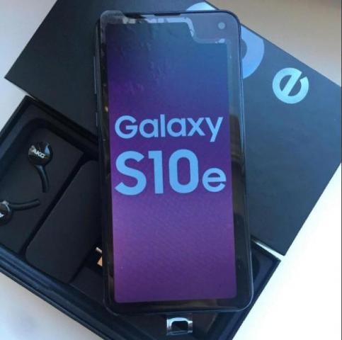 Samsung s10e 128gb - 4