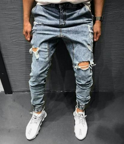 Продам мужские джинсы - 1