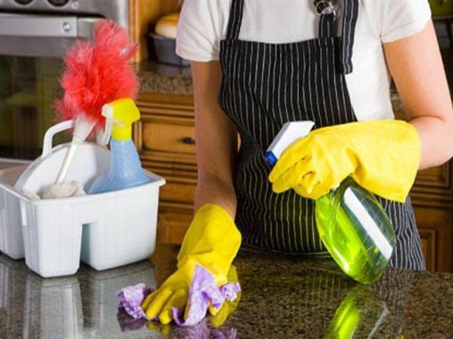 Ищу работу домработницы - 1
