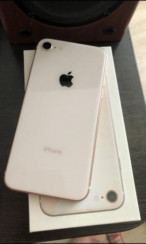 iPhone 8 256gb - 2