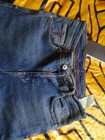 Продам мужские джинсы - 3