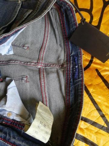 Продам мужские джинсы - 4