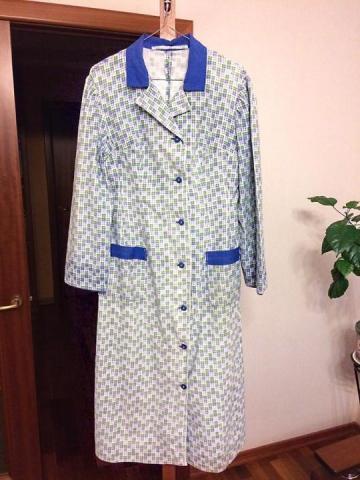 Продам Женский халат - 1