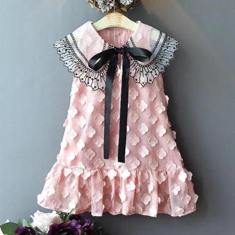 Продам нарядное платье в винтажном стиле - 1