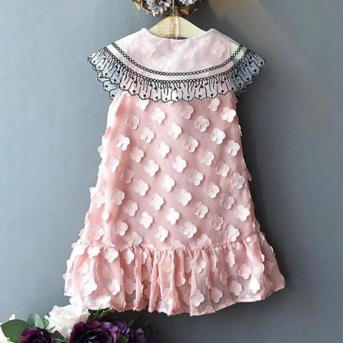 Продам нарядное платье в винтажном стиле - 2