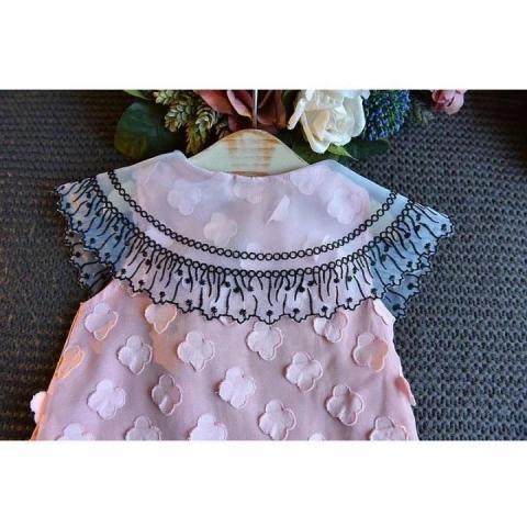 Продам нарядное платье в винтажном стиле - 3