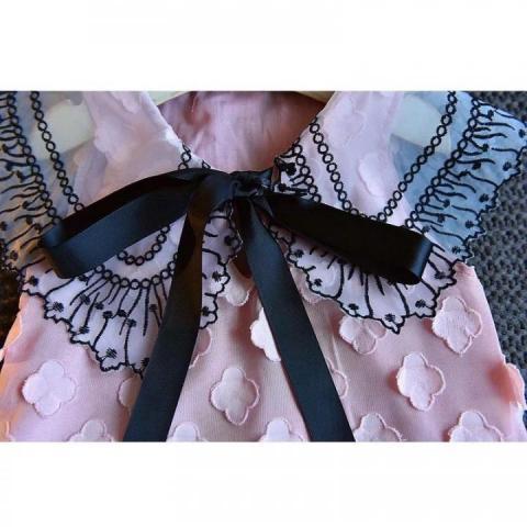 Продам нарядное платье в винтажном стиле - 4
