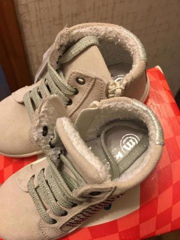 Продам новые ботинки - 1