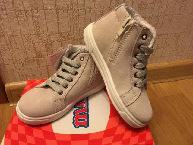 Продам новые ботинки - 2