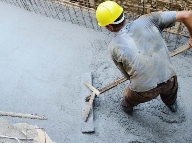 Ищу работу бетонщиком - 1
