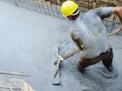 Ищу работу бетонщиком
