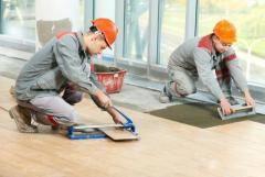 Окажу услуги по качественному  ремонту квартир, домов и офисов под ключ