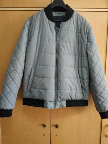 Продам мужскую куртку осень-зима - 1