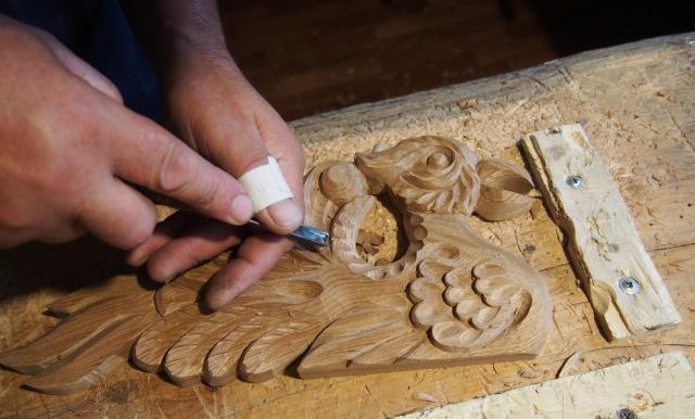 Окажу услуги  по изготовлению токарных изделий из дерева на заказ - 1