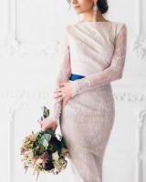 Продам новое вечернее/свадебное платье - Изображение 1