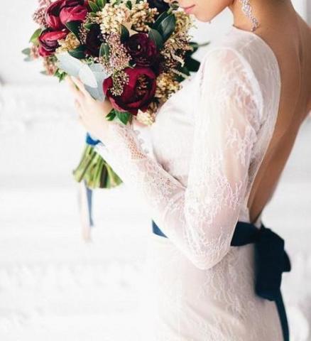 Продам новое вечернее/свадебное платье - 3