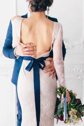 Продам новое вечернее/свадебное платье - 4