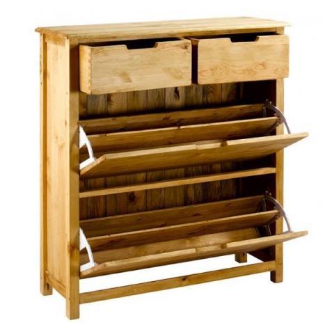 мебель из натурального дерева - 2