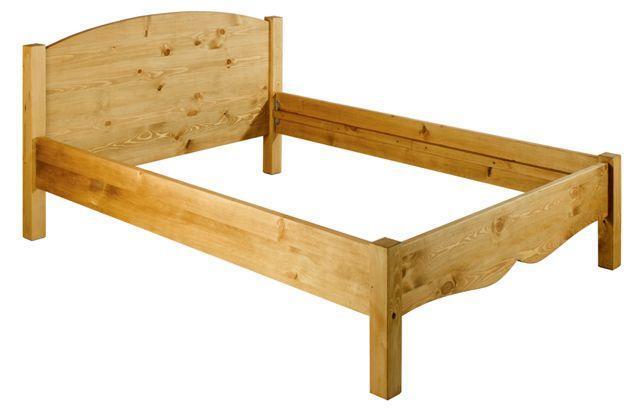 мебель из натурального дерева - 5
