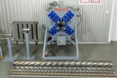 Кузнечные станки Профи-5 для ковки и гибки проката - Изображение 4