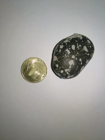 Meteorite lunar Rare - 3