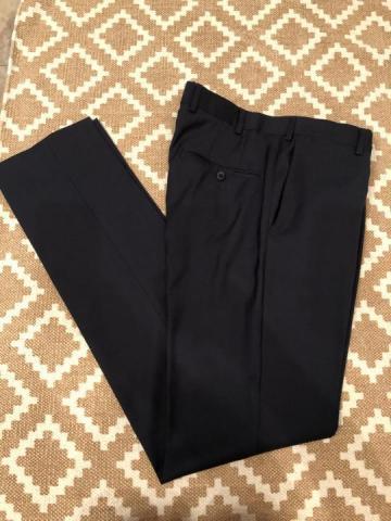 Продам классические мужские брюки - 1