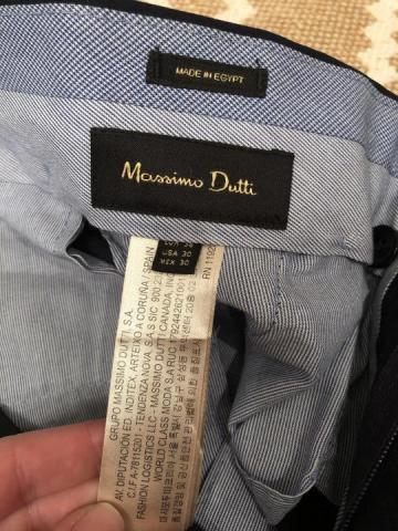 Продам классические мужские брюки - 2
