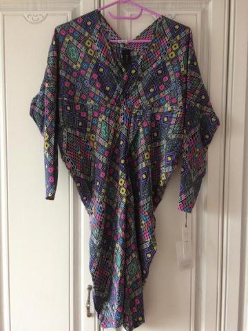 Продам платье Maria Cornejo оригинал (XS) - 1