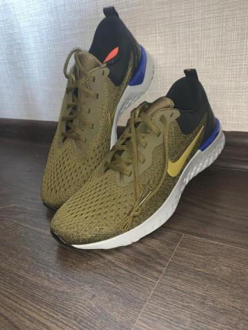 Продам мужские кроссовки найк - 1