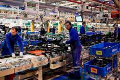 Требуются рабочие на производство автодеталей