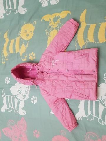 Продам куртку для девочки - 2